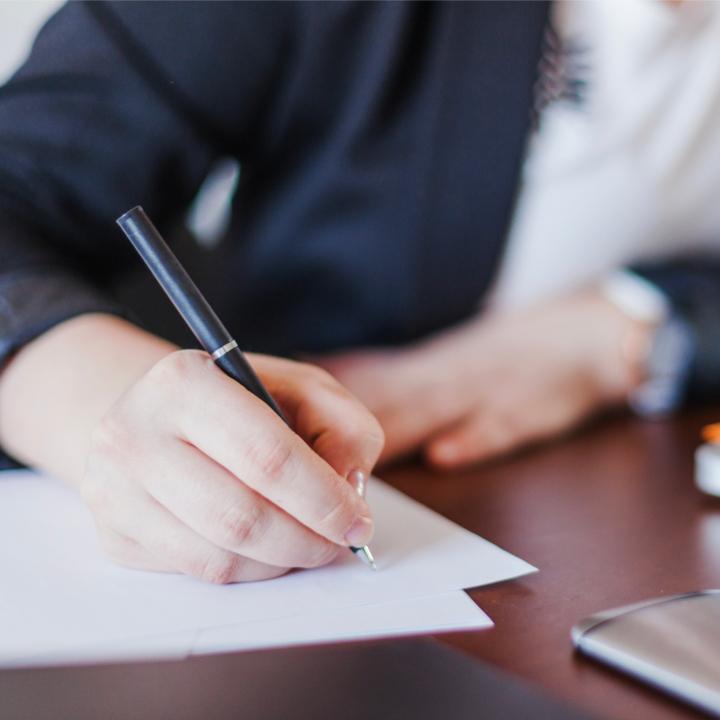 職務経歴書の形式と書き方