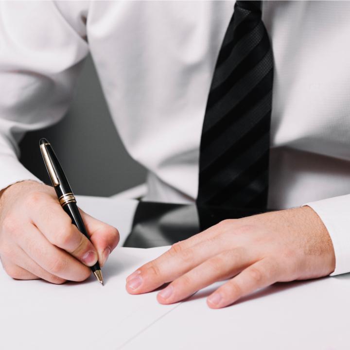 志望動機の書き方